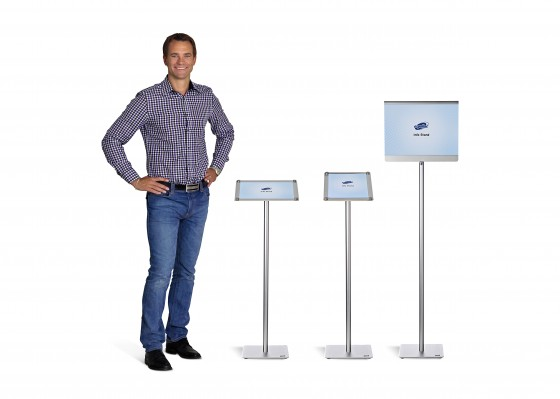 Expolinc-info-stand